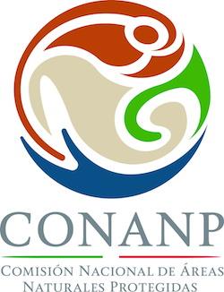 Logo CONANP
